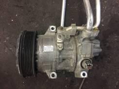 Компрессор кондиционера. Toyota Avensis Двигатель 1AZFSE