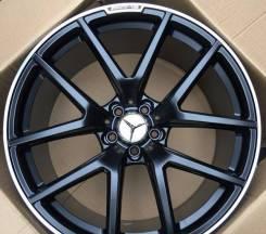 Mercedes. 8.5/9.5x20, 5x112.00, ET38/38. Под заказ