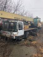 Днепр. Продам Автокран 25 тонн, 7 000 куб. см., 25 000 кг.