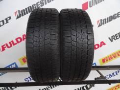 Bridgestone Blizzak LM-20. Зимние, без шипов, износ: 30%, 2 шт