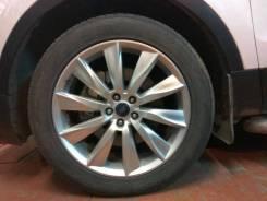 """Продам колёса 20"""". 8.5x20 5x114.30 ET44 ЦО 63,3мм."""