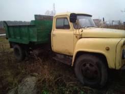 ГАЗ 52-04. Продам Газ 5204, 52 куб. см., 5 000 кг.
