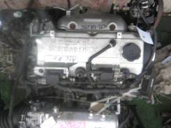 Двигатель MITSUBISHI LANCER, CS5A, 4G93; HE GDI I2847, 67000km