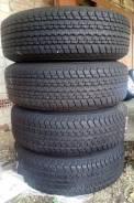 Bridgestone. Летние, 2014 год, износ: 5%, 4 шт