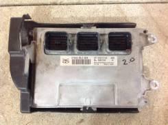 Блок управления двс. Honda Accord, CU1, CU2