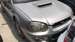 Усилитель бампера Subaru Impreza WRX GGA EJ205, передний