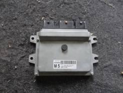 Блок управления двс. Nissan Juke, YF15 Двигатель HR15DE