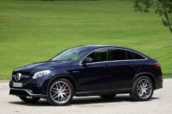Mercedes. 10.0/11.0x21, 5x112.00, ET46/38, ЦО 66,6мм. Под заказ