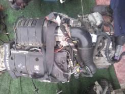 Двигатель PEUGEOT 307, VF33, NFU; TU5JP4 I2850