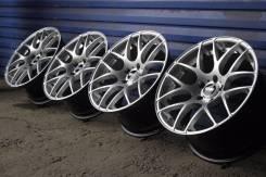 VMR Wheels V710. 8.5/10.0x19, 5x120.00, ET35/38, ЦО 72,6мм.