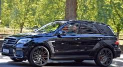 Mercedes. 10.0/10.0x22, 5x112.00, ET46/48, ЦО 66,6мм. Под заказ