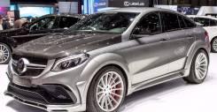 Mercedes. 10.0x22, 5x112.00, ET30, ЦО 66,6мм. Под заказ