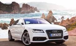 Audi. 8.5x19, 5x112.00, ET35, ЦО 66,6мм. Под заказ