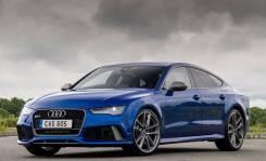 Audi. 8.5/8.5x19, 5x112.00, ET33/35, ЦО 66,6мм. Под заказ