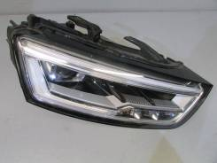 Фара. Audi Q3, 8UB Двигатели: CPSA, CCZC, CHPB, CLLB. Под заказ