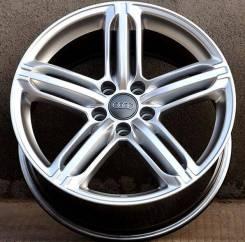 Audi. 9.0x20, 5x112.00, ET37, ЦО 66,6мм. Под заказ