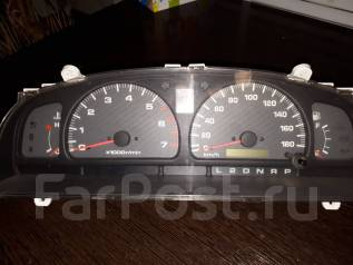 Спидометр. Toyota Hilux Surf, RZN185W Двигатель 3RZFE