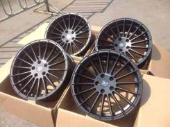 Audi. 9.5x20, 5x130.00, ET40, ЦО 71,6мм. Под заказ