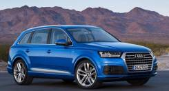 Audi. 9.5x21, 5x130.00, ET44, ЦО 71,6мм. Под заказ