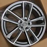 Audi. 9.0x21, 5x130.00, ET45, ЦО 71,6мм. Под заказ