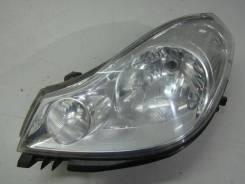 Фара. Renault Symbol, LU01 Двигатель K4M. Под заказ