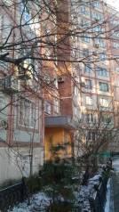 1-комнатная, пер.Дзержинского, 3А. Центральный, агентство, 35 кв.м.