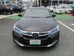 Honda Accord. автомат, передний, 2.0, электричество, 33 000 тыс. км, б/п. Под заказ