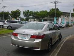 Honda Accord. автомат, передний, 2.0, электричество, 32 000 тыс. км, б/п. Под заказ