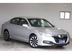 Honda Accord. автомат, передний, 2.0, электричество, 74 000 тыс. км, б/п. Под заказ