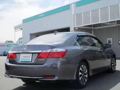 Honda Accord. автомат, передний, 2.0, бензин, 36 000 тыс. км, б/п. Под заказ