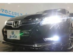 Honda Accord. автомат, передний, 2.0, электричество, 28 500 тыс. км, б/п. Под заказ