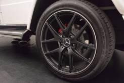 Mercedes. 10.0x20, 5x130.00, ET50, ЦО 84,1мм. Под заказ