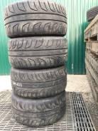 Bridgestone Potenza RE-01R. Летние, 2004 год, износ: 10%, 4 шт