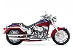 Harley-Davidson Screamin Eagle Fat Boy. 1 800 куб. см., исправен, без птс, без пробега