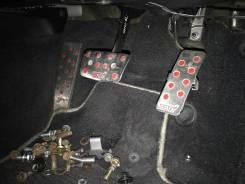 Накладка на педаль. Subaru Legacy, BPE, BP