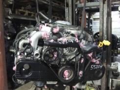 Двигатель SUBARU OUTBACK
