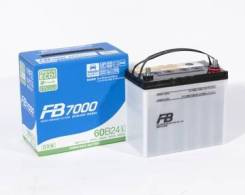 FB 7000. 48 А.ч., производство Япония