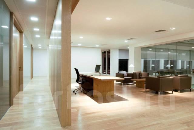 Ремонт офисов, квартир, гаражей, коттеджей(Опытные корейцы)