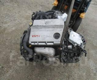 Двигатель в сборе. Lexus ES300, MCV30 Toyota Windom, MCV30 Двигатель 1MZFE. Под заказ