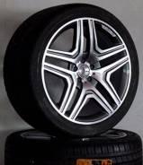Mercedes. 10.0/10.0x21, 5x130.00, ET46/50, ЦО 84,1мм. Под заказ