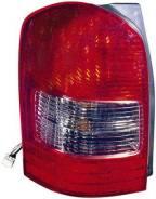 Стоп-сигнал. Mazda MPV, LW5W, LWEW, LW3W Двигатель GY