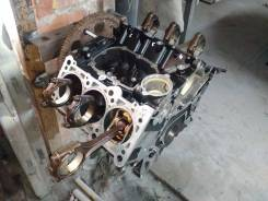 Двигатель в сборе. Audi A6, C5 Двигатель ASN