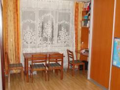 Гостинка, улица Надибаидзе 30. Чуркин, частное лицо, 24 кв.м. Интерьер