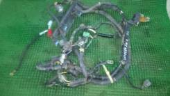 Проводка двс. Honda Integra, DB6 Двигатель ZC