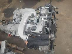 Двигатель SSANGYONG KORANDO