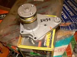 Помпа водяная. Subaru Leone Двигатель EA81