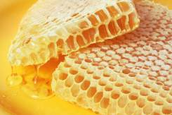 Соты пчелиные. Под заказ