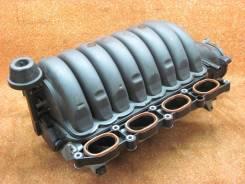 Коллектор впускной. Volkswagen Touareg, 7L6 Двигатели: BJN, BHL, BHK, BAC, BKS, BMX, BMV, BWF, AYH, BPD, BAR, AXQ, BRJ, BPE, BLE, BUN, BAA, BLK, AZZ...