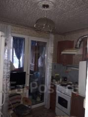 1-комнатная, улица Блюхера 12. Центральный, частное лицо, 37 кв.м. Вид из окна днём