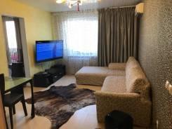 2-комнатная, улица Героев Варяга 4. БАМ, частное лицо, 50 кв.м. Комната